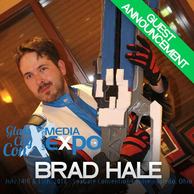 Brad Hale